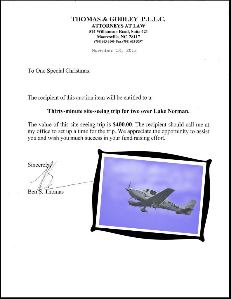 Ben THomas Letter1
